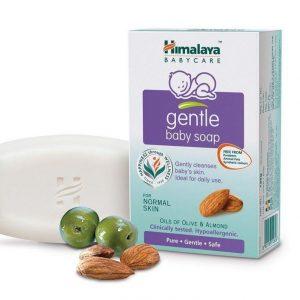 Himalaya Baby Soap 75 gm